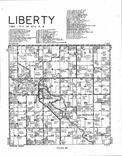 Liberty T82N-R1E, Clinton County 2001 - 2002